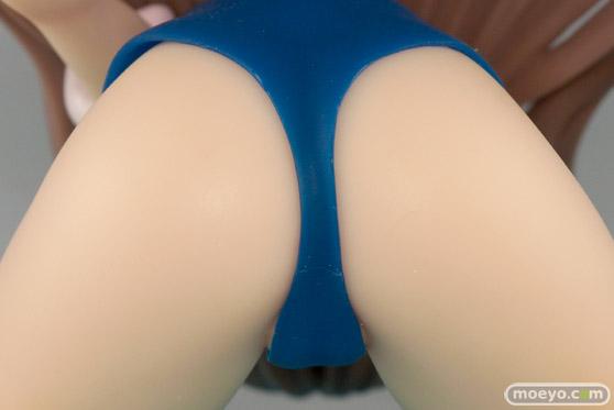 ものべの 沢井夏葉 happy smile ver. Q-six 画像 サンプル レビュー フィギュア ジャスティス 製品版 全裸 キャストオフ エロ 24