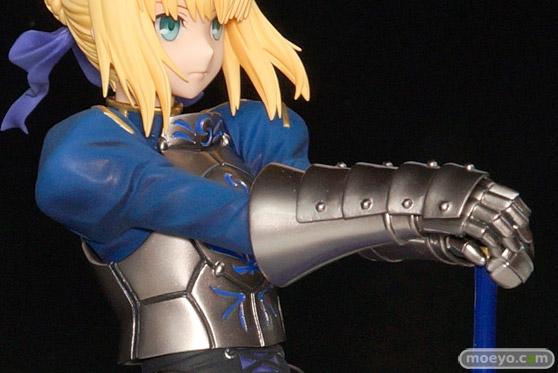 Fate/stay night[Unlimited Blade Works] 騎士王 セイバー コトブキヤ 画像 サンプル レビュー フィギュア 中邨拓智 06
