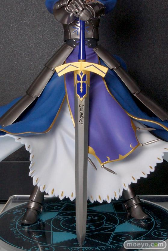 Fate/stay night[Unlimited Blade Works] 騎士王 セイバー コトブキヤ 画像 サンプル レビュー フィギュア 中邨拓智 07