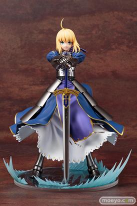 Fate/stay night[Unlimited Blade Works] 騎士王 セイバー コトブキヤ 画像 サンプル レビュー フィギュア 中邨拓智 09