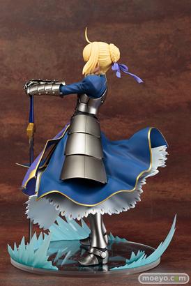 Fate/stay night[Unlimited Blade Works] 騎士王 セイバー コトブキヤ 画像 サンプル レビュー フィギュア 中邨拓智 10