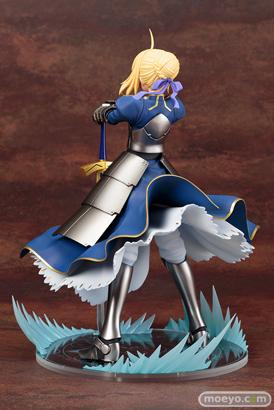 Fate/stay night[Unlimited Blade Works] 騎士王 セイバー コトブキヤ 画像 サンプル レビュー フィギュア 中邨拓智 11
