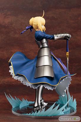 Fate/stay night[Unlimited Blade Works] 騎士王 セイバー コトブキヤ 画像 サンプル レビュー フィギュア 中邨拓智 14