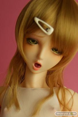 Pink Drops #4 紗友莉(サユリ) リアルアートプロジェクト 画像 サンプル レビュー フィギュア ドール アダルト エロ ちっぱい 貧乳 11