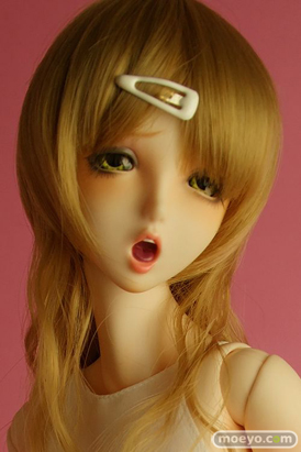 Pink Drops #4 紗友莉(サユリ) リアルアートプロジェクト 画像 サンプル レビュー フィギュア ドール アダルト エロ ちっぱい 貧乳 12