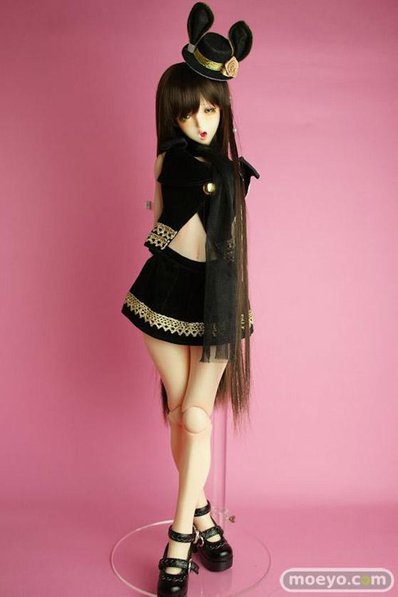 Pink Drops #4 紗友莉(サユリ) リアルアートプロジェクト 画像 サンプル レビュー フィギュア ドール アダルト エロ ちっぱい 貧乳 14