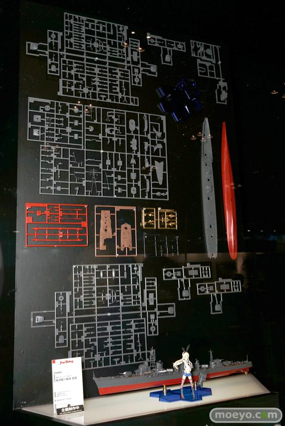 ワンダーフェスティバル 2015[夏] 画像 サンプル レビュー フィギュア マックスファクトリー プラマックス ナナ いすず そに子 ヘスティア 49