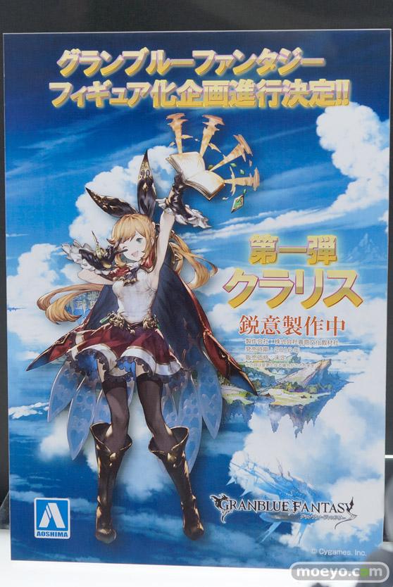 ワンダーフェスティバル 2015[夏] 画像 サンプル レビュー フィギュア アオシマ 艦これ えつ シャロ 06