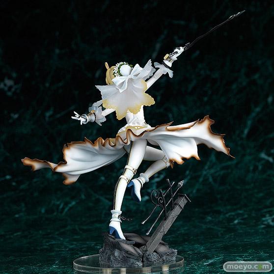Fate/EXTRA CCC セイバー・ブライド 双翼社 画像 サンプル レビュー フィギュア 03