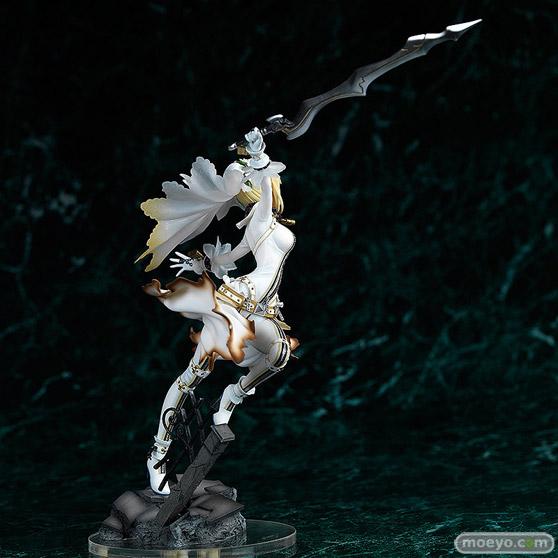 Fate/EXTRA CCC セイバー・ブライド 双翼社 画像 サンプル レビュー フィギュア 04