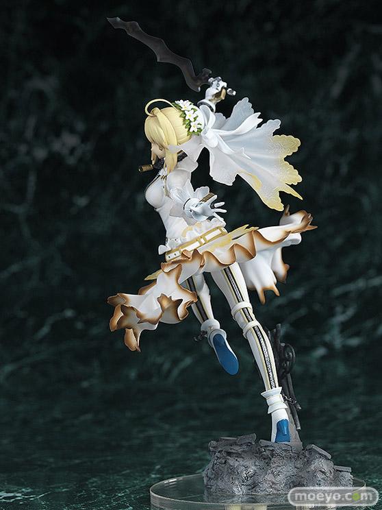 Fate/EXTRA CCC セイバー・ブライド 双翼社 画像 サンプル レビュー フィギュア 05