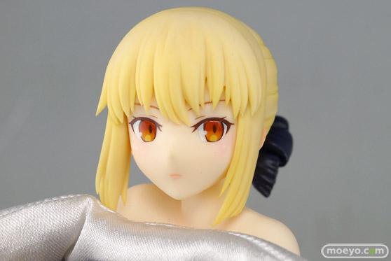ランジェリースタイル Fate/stay night セイバーオルタ ウェーブ 画像 サンプル レビュー フィギュア kan-D! 11