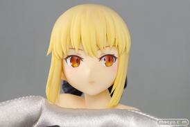 ランジェリースタイル Fate/stay night セイバーオルタ ウェーブ 画像 サンプル レビュー フィギュア kan-D! 12