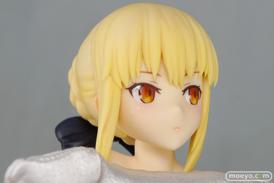 ランジェリースタイル Fate/stay night セイバーオルタ ウェーブ 画像 サンプル レビュー フィギュア kan-D! 13
