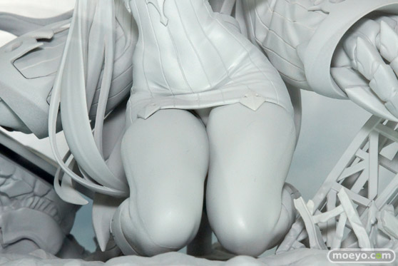 ワンダーフェスティバル 2015[夏] 画像 サンプル レビュー フィギュア マックスファクトリー 艦隊これくしょん-艦これ- 港湾棲姫 10