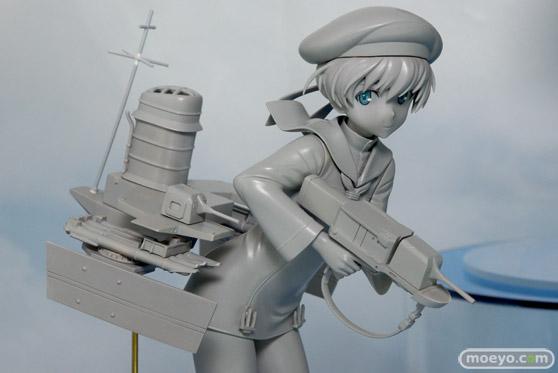 ワンダーフェスティバル 2015[夏] 画像 サンプル レビュー フィギュア マックスファクトリー 艦隊これくしょん-艦これ- Z1 KIMA 04