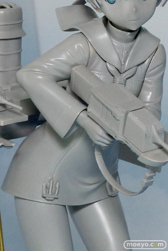 ワンダーフェスティバル 2015[夏] 画像 サンプル レビュー フィギュア マックスファクトリー 艦隊これくしょん-艦これ- Z1 KIMA 07