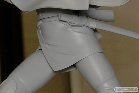 2015夏ホビーメーカー合同商品展示会 画像 サンプル レビュー フィギュア アクアマリン Fateシリーズ セイバー 沖田総司 08