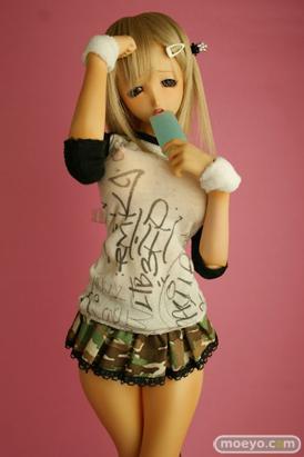 Pink Drops #15 愛紅 <MEGU> リアルアートプロジェクト 画像 サンプル レビュー フィギュア ドール アダルト エロ 09