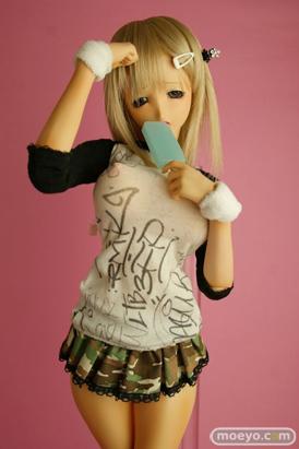 Pink Drops #15 愛紅 <MEGU> リアルアートプロジェクト 画像 サンプル レビュー フィギュア ドール アダルト エロ 10