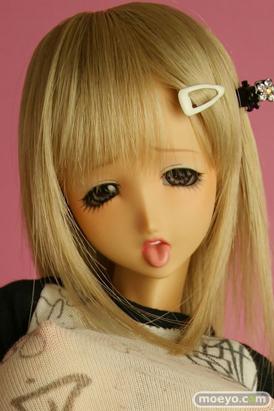 Pink Drops #15 愛紅 <MEGU> リアルアートプロジェクト 画像 サンプル レビュー フィギュア ドール アダルト エロ 12