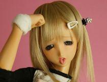 ドジっ娘? 「Pink Drops #15 愛紅 <MEGU>」 期間限定受付開始!