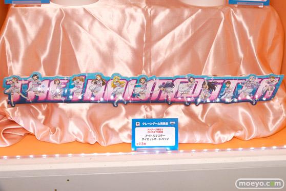 キャラホビ2015 画像 サンプル レビュー フィギュア バンプレスト アイドルマスター 艦これ ラブライブ! ゴッドイーター ワンピース  16