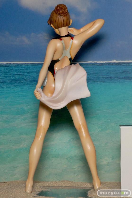 キャラホビ2015 画像 サンプル レビュー フィギュア キャラホビマーケット On the beach 唐詩郎 ギャン子 28