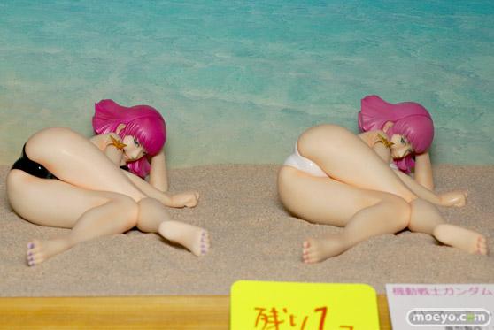 キャラホビ2015 画像 サンプル レビュー フィギュア キャラホビマーケット On the beach ハマーン Snakebite 11