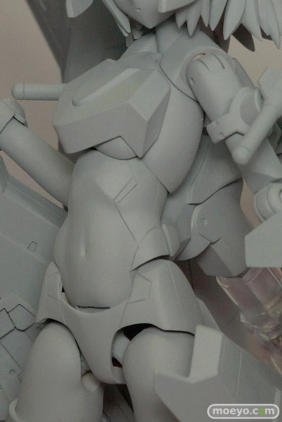 ワンダーフェスティバル 2015[夏] 画像 サンプル レビュー フィギュア コトブキヤ 武装神姫 アーンヴァル プラモデル  07