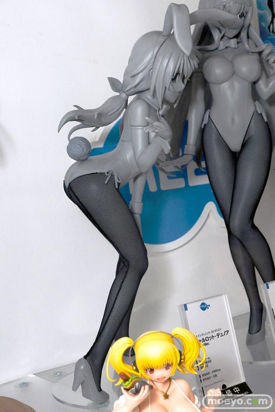ワンダーフェスティバル 2015[夏] 画像 サンプル レビュー フィギュア フリーイング IS<インフィニット・ストラトス> シャルロット・デュノア バニーVer.2.0 02