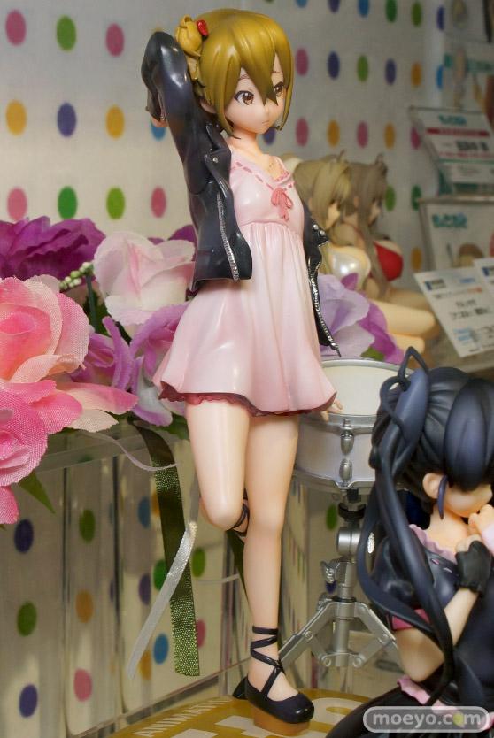田井中律 ~K-ON!5th Anniversary~ アニまるっ! ストロンガー figureneet 画像 サンプル フィギュア レビュー 02