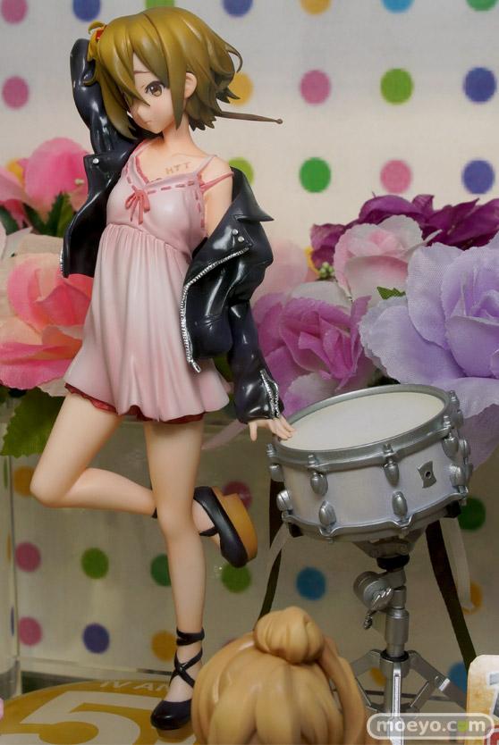 田井中律 ~K-ON!5th Anniversary~ アニまるっ! ストロンガー figureneet 画像 サンプル フィギュア レビュー 03