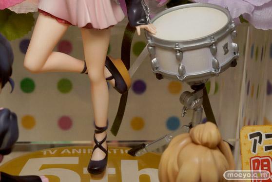 田井中律 ~K-ON!5th Anniversary~ アニまるっ! ストロンガー figureneet 画像 サンプル フィギュア レビュー 07