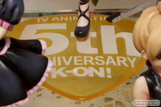 田井中律 ~K-ON!5th Anniversary~ アニまるっ! ストロンガー figureneet 画像 サンプル フィギュア レビュー 08