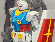 オリジン版が登場!「MG 1/100 RX-78 ガンダム(仮称)」 予約開始!