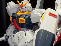 ガンダムMk-IIを完全新規造形でREVIVE!「HGUC 1/144 ガンダムMk-II(エゥーゴ/ティターンズ仕様)」 予約開始!