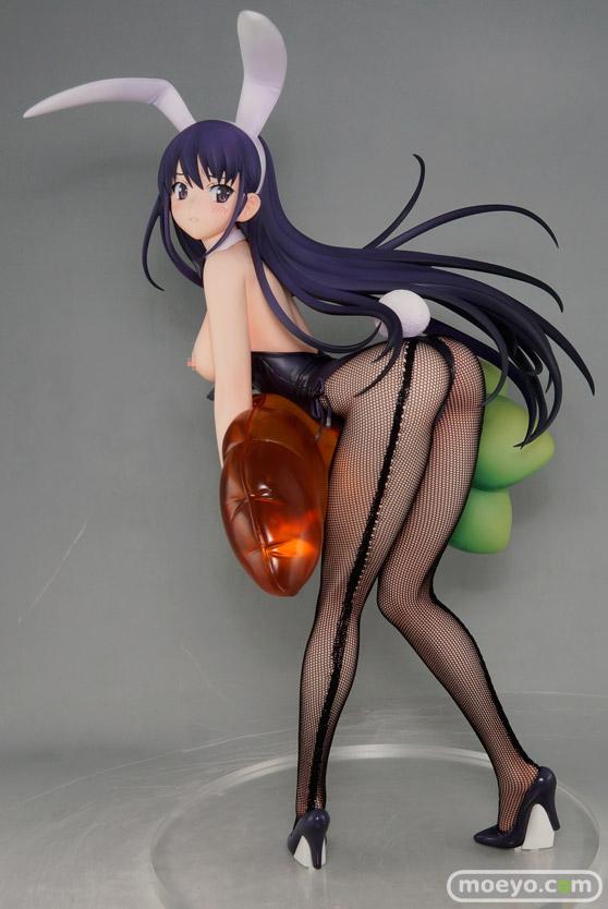 グリザイアの果実 榊由美子 オーキッドシード 画像 サンプル レビュー フィギュア おっぱい ポロリ 乳首 みんへる 23
