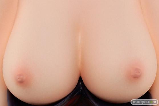グリザイアの果実 榊由美子 オーキッドシード 画像 サンプル レビュー フィギュア おっぱい ポロリ 乳首 みんへる 36