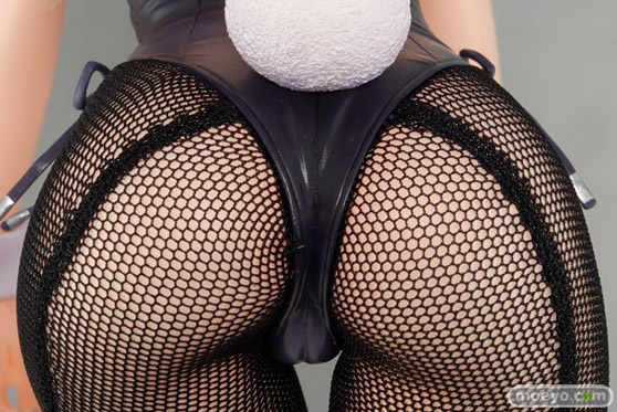 グリザイアの果実 榊由美子 オーキッドシード 画像 サンプル レビュー フィギュア おっぱい ポロリ 乳首 みんへる 44
