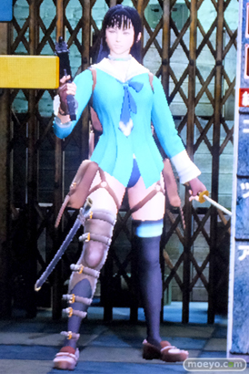 Wii U 4人協力アクション LOST REAVERS ロストリーバース) オープンβテスト 尻 パンツ 切れ込み 食い込み エロ サユリ 画像 14