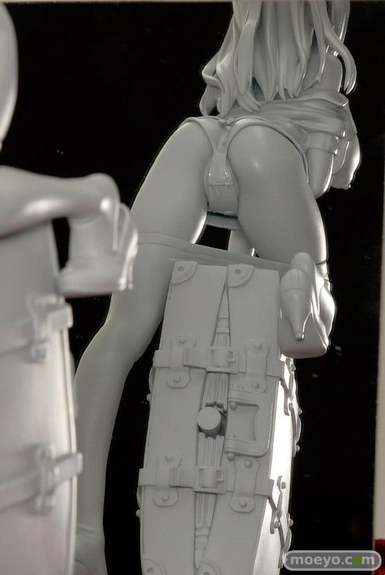ワンダーフェスティバル 2015[夏] セクシャルスッチー ネイティブ 画像 サンプル レビュー フィギュア 畳 真辺菜月 08
