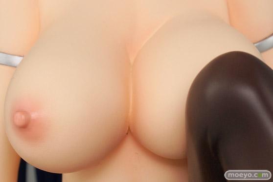 マケン姫っ! 二条 秋 オーキッドシード 画像 サンプル レビュー フィギュア セロウ 蘭丸 キャストオフ 36