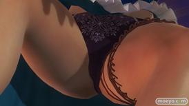 DEAD OR ALIVE 5 Last Round コーエーテクモ 画像 日本ファルコム』 コラボレーションコスチューム かすみ マリー・ローズ ミラ エレナ リサ クリスティ ヒトミ ほのか 17