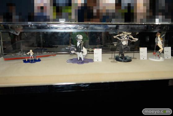 東京ゲームショウ2015 DMM 艦これ フィギュア サンプル レビュー 画像 35