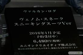 東京ゲームショウ2015 フィギュア サンプル レビュー 画像 コナミ カピコン マッドキャッツ プレイステーションVR バンダイナムコゲームズ 02