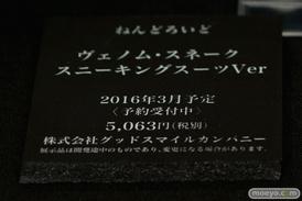 東京ゲームショウ2015 フィギュア サンプル レビュー 画像 コナミ カピコン マッドキャッツ プレイステーションVR バンダイナムコゲームズ 05
