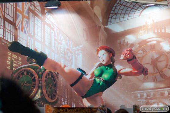 東京ゲームショウ2015 フィギュア サンプル レビュー 画像 コナミ カピコン マッドキャッツ プレイステーションVR バンダイナムコゲームズ 27