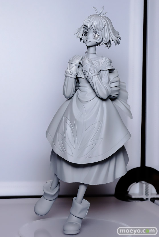 画像 フィギュア サンプル レビュー ワンダーフェスティバル 2015[夏] MA-SA かぐや姫 眉目麗し 12