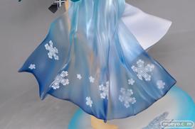 魔法科高校の劣等生 司波深雪 ブロッコリー 画像 サンプル レビュー フィギュア 株式会社エム アイ シー 六面堂 15